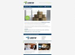 LIDERAR – Newsletter # 1